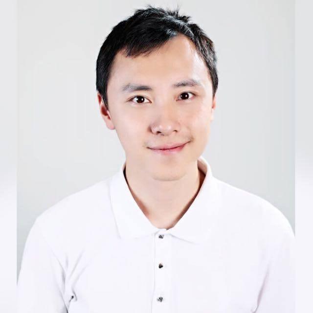 Yuanzhou Liu