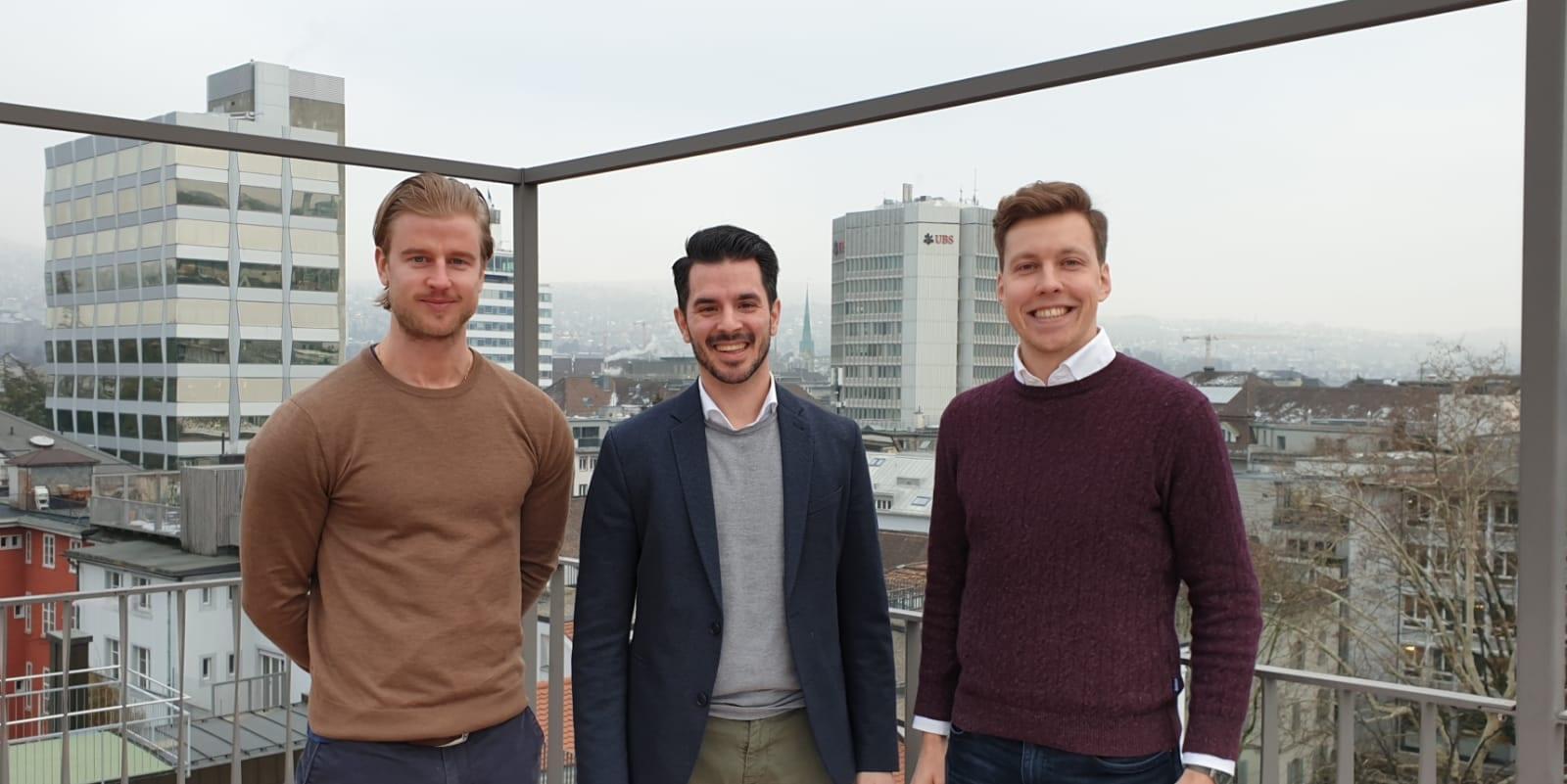 LOBECO eröffnet Büro in der Schweiz