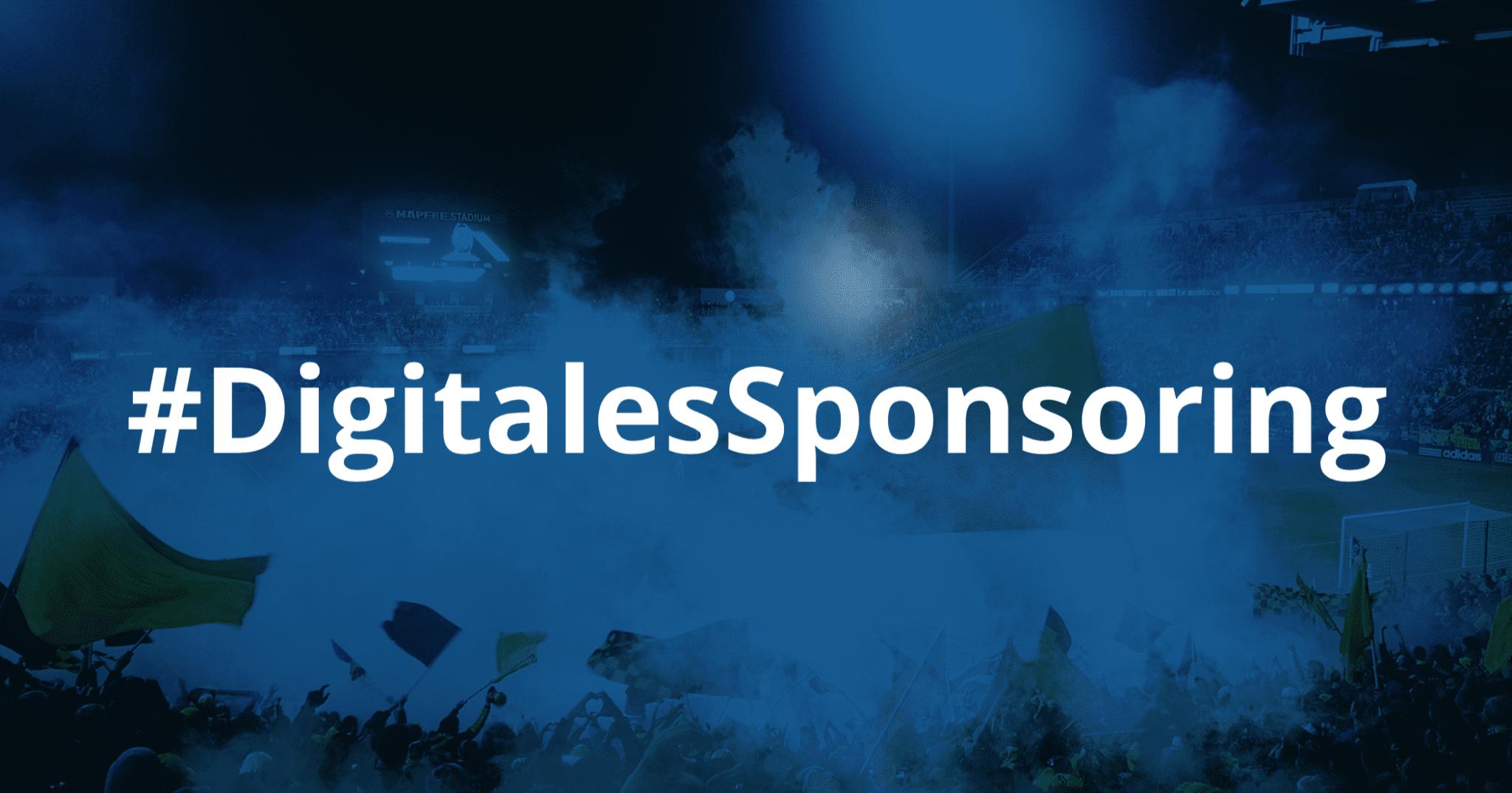 Sportbusiness Club Webinar: Es lebe das digitale Sponsoring