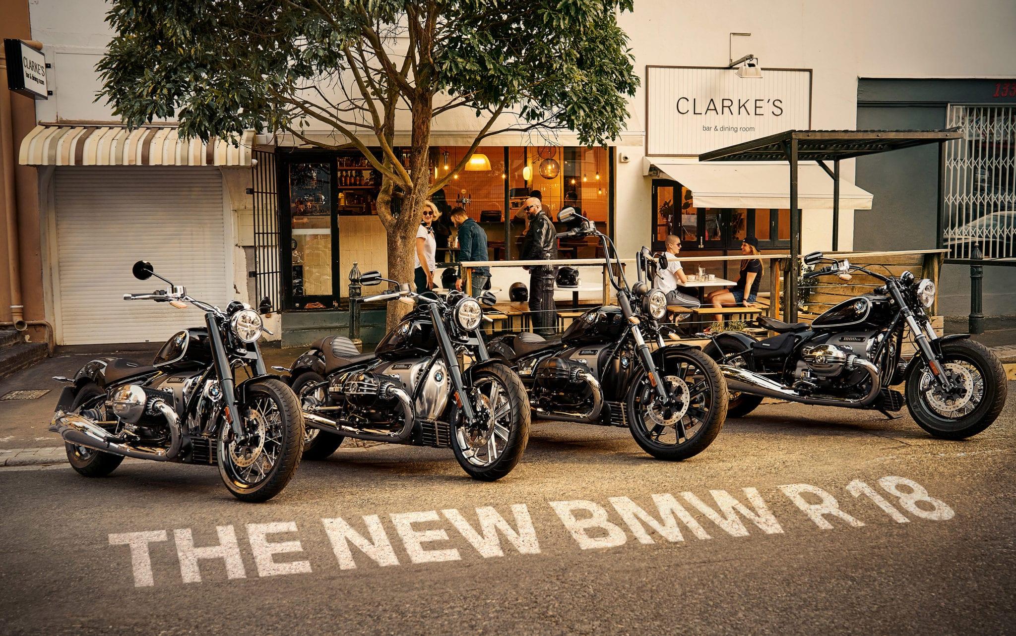 BMW Motorrad setzt in Zeiten der Krise auf innovative Digitalprojekte