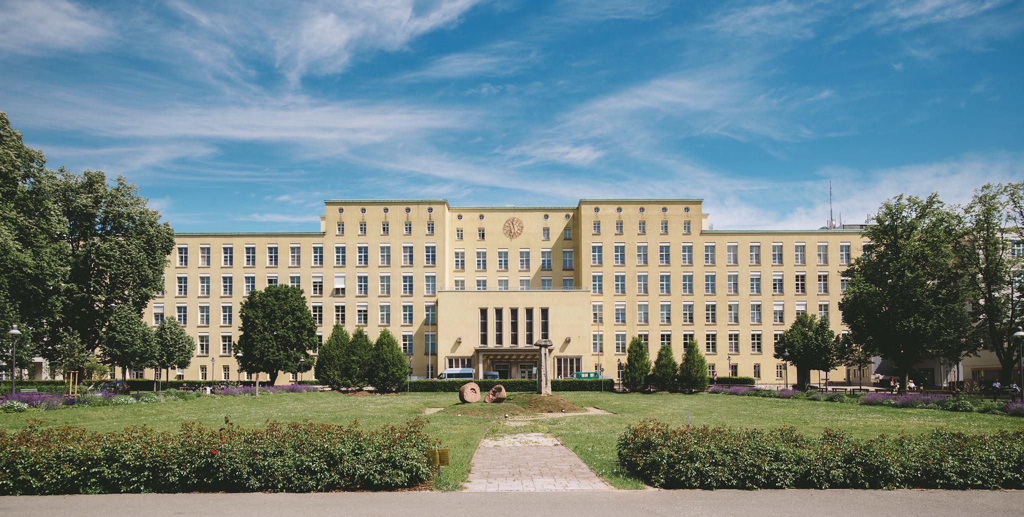 Klinikum Fürth gewinnt den Internationalen Deutschen PR-Preis der DPRG 2021